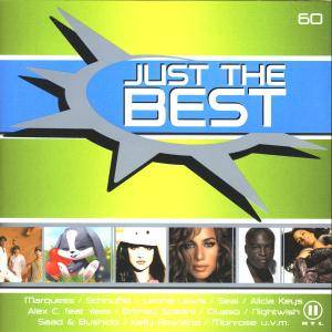 Cover - Basshunter Feat DJ Mental Theo's Bazzheadz: Just The Best Vol. 60