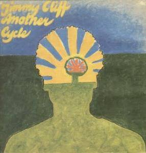 Cover - Jimmy Cliff: Annother Cycle