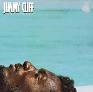 Jimmy Cliff: Give Thankx - Cover