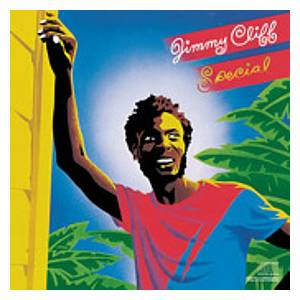 Jimmy Cliff: Special - Cover