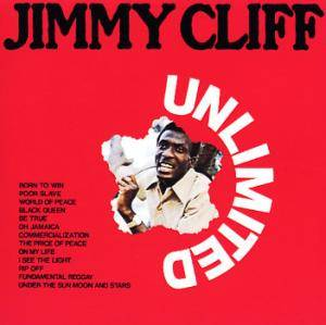 Cover - Jimmy Cliff: Unlimited