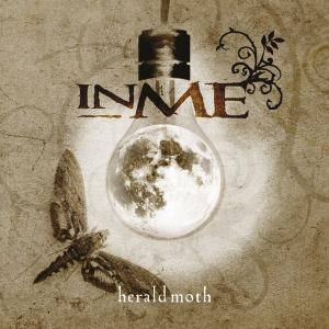 InMe: Herald Moth - Cover