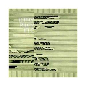 Terry Riley: In C - Cover