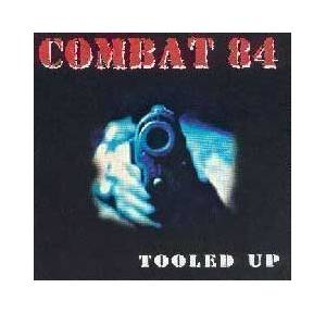 Cover - Combat 84: Tooled Up