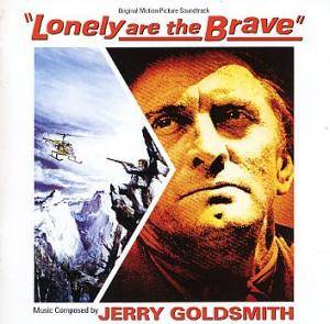 Cover - Jerry Goldsmith: Lonely Are The Brave