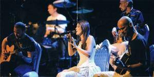 Within Temptation: An Acoustic Night At The Theatre (CD) - Bild 6