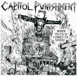 "Cover - Capitol Punishment: When ""Putsch"" Comes To Shove"
