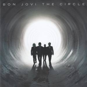 Bon Jovi: The Circle (CD) - Bild 1