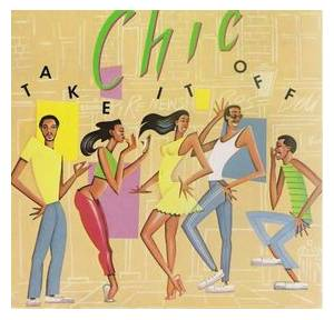 Chic: Take It Off - Cover