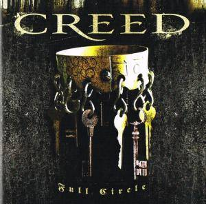 Cover - Creed: Full Circle