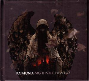 Katatonia: Night Is The New Day (CD) - Bild 1