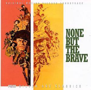 Cover - John Williams: None But The Brave