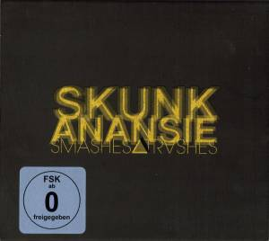 Skunk Anansie: Smashes And Trashes (CD + DVD) - Bild 1