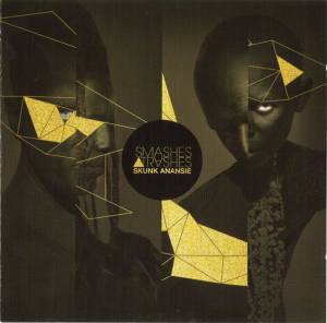 Skunk Anansie: Smashes And Trashes (CD + DVD) - Bild 2