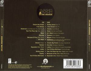 Skunk Anansie: Smashes And Trashes (CD + DVD) - Bild 3