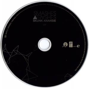 Skunk Anansie: Smashes And Trashes (CD + DVD) - Bild 4