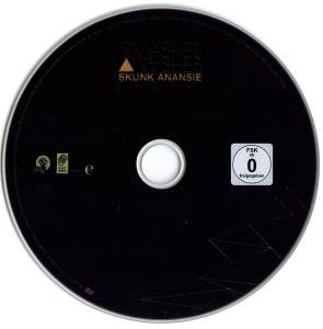 Skunk Anansie: Smashes And Trashes (CD + DVD) - Bild 5