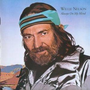 Willie Nelson: Always On My Mind - Cover