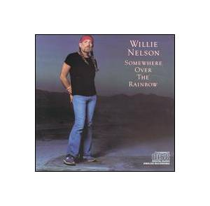 Willie Nelson: Somewhere Over The Rainbow - Cover