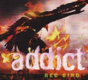 Cover - Addict: Red Bird