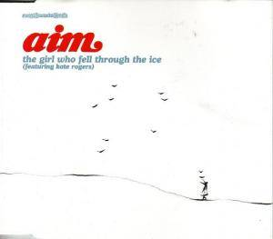 Cover - Aim: Girl Who Fell Through The Ice, The