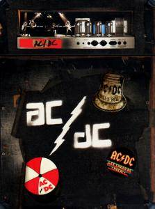 AC/DC: Backtracks (2-CD + DVD) - Bild 2