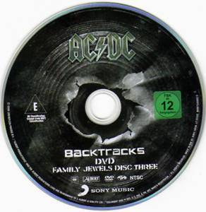 AC/DC: Backtracks (2-CD + DVD) - Bild 5