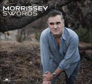 Morrissey: Swords - Cover