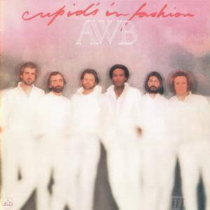 Cover - Average White Band: Cupid's In Fashion