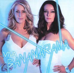 Cover - Bananarama: Viva