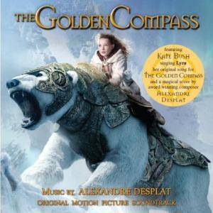 Cover - Kate Bush: Golden Compass, The