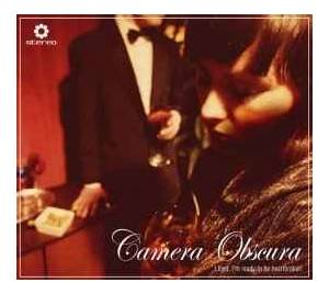 Cover - Camera Obscura: Lloyd, I'm Ready To Be Heartbroken