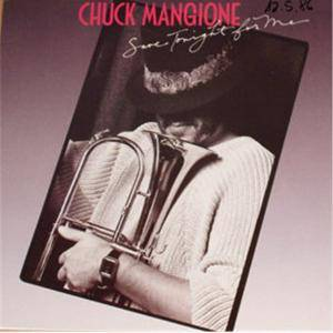 Chuck Mangione: Save Tonight For Me - Cover