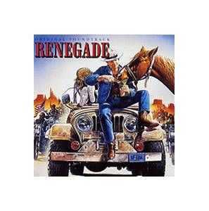 Renegade - Original Soundtrack - Cover