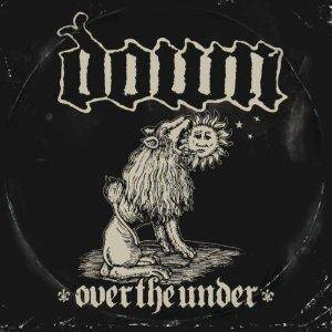 Down: III - Over The Under (CD) - Bild 1