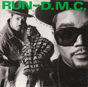 Cover - Run-D.M.C.: Back From Hell