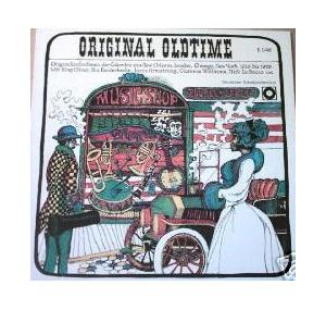 Original Oldtime - Cover