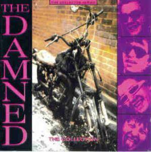 The Damned: Collection, The - Cover