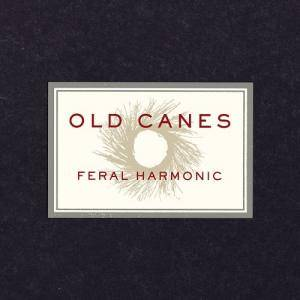 Old Canes: Feral Harmonic - Cover