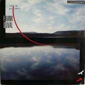 Cover - Frank Duval: Touch My Soul