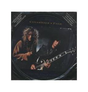 Coverdale • Page: Take Me For A Little While - Cover