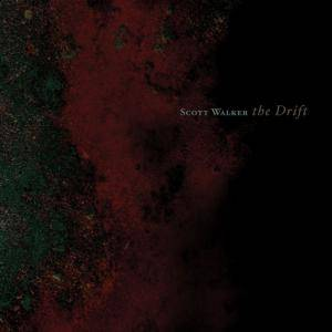 Scott Walker: Drift, The - Cover