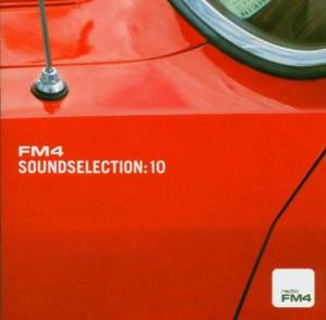 Cover - Ty: FM4 Soundselection 10