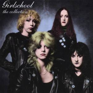 Cover - Girlschool: Collection, The