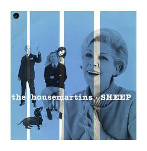 The Housemartins: Sheep - Cover
