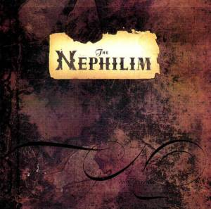 Fields Of The Nephilim: The Nephilim (LP) - Bild 1