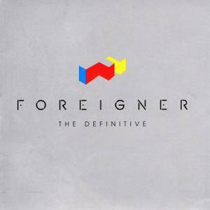 Foreigner: The Definitive (CD) - Bild 1