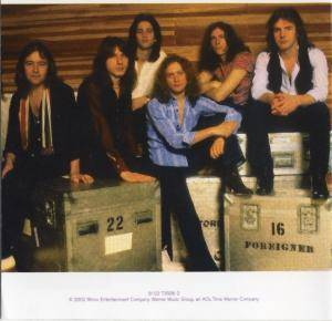Foreigner: The Definitive (CD) - Bild 3