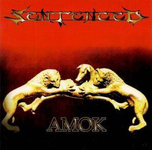 Sentenced: Amok / Love & Death (CD) - Bild 2