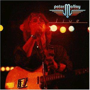 Peter Maffay: Live - Cover
